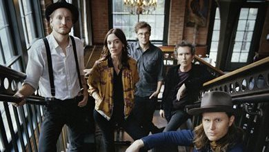 The Lumineers at Colours 2020!