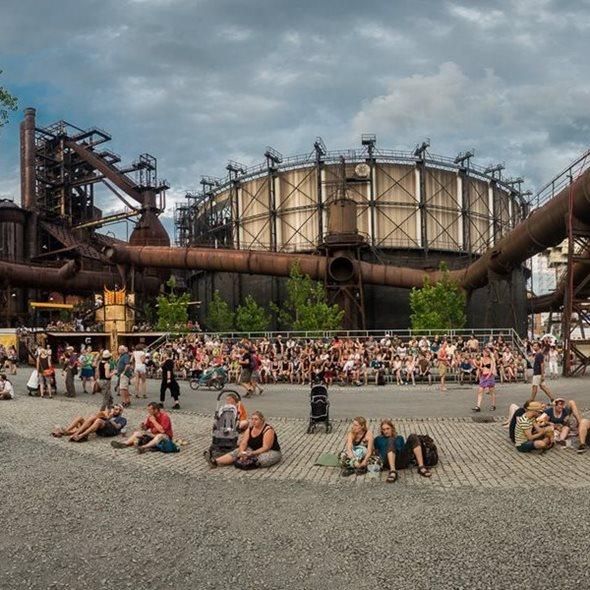 elektro festival 2019