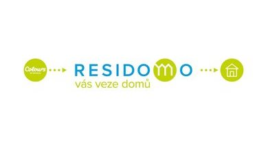 Get home comfy with Residomo