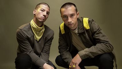 Twenty One Pilots - first headliner of Colours of Ostrava 2020!